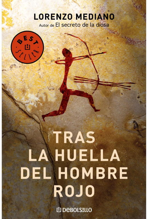 Tras La Huella Del Hombre Rojo por Lorenzo Mediano Gratis