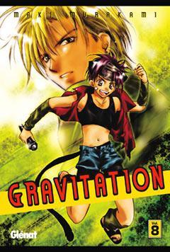 Gravitation Nº 8 por Maki Murakami epub