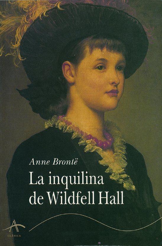 Resultado de imagen de la dama de wildfell hall