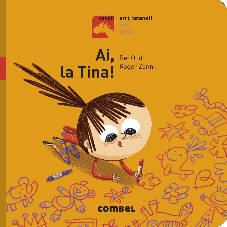 Ai, La Tina! por Bel Olid epub