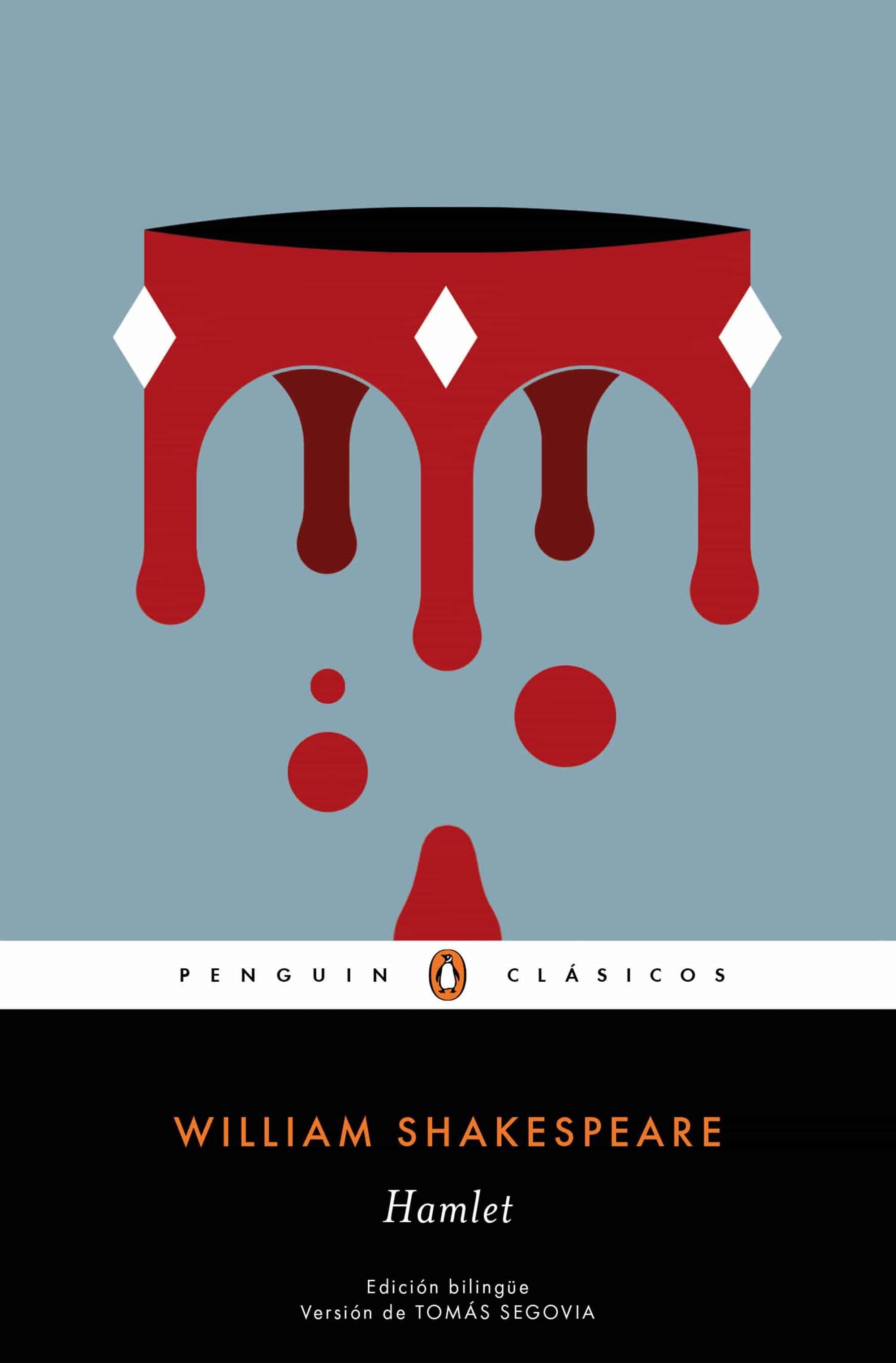 Hamlet (edición Bilingüe) (los Mejores Clásicos)   por William Shakespeare