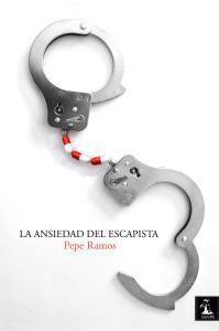 descargar LA ANSIEDAD DEL ESCAPISTA pdf, ebook