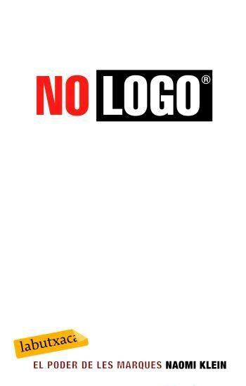 No Logo por Naomi Klein epub