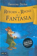 Retorn Al Regne De La Fantasia por Geronimo Stilton epub