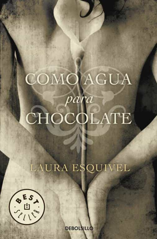 Resultado de imagen de como agua para chocolate