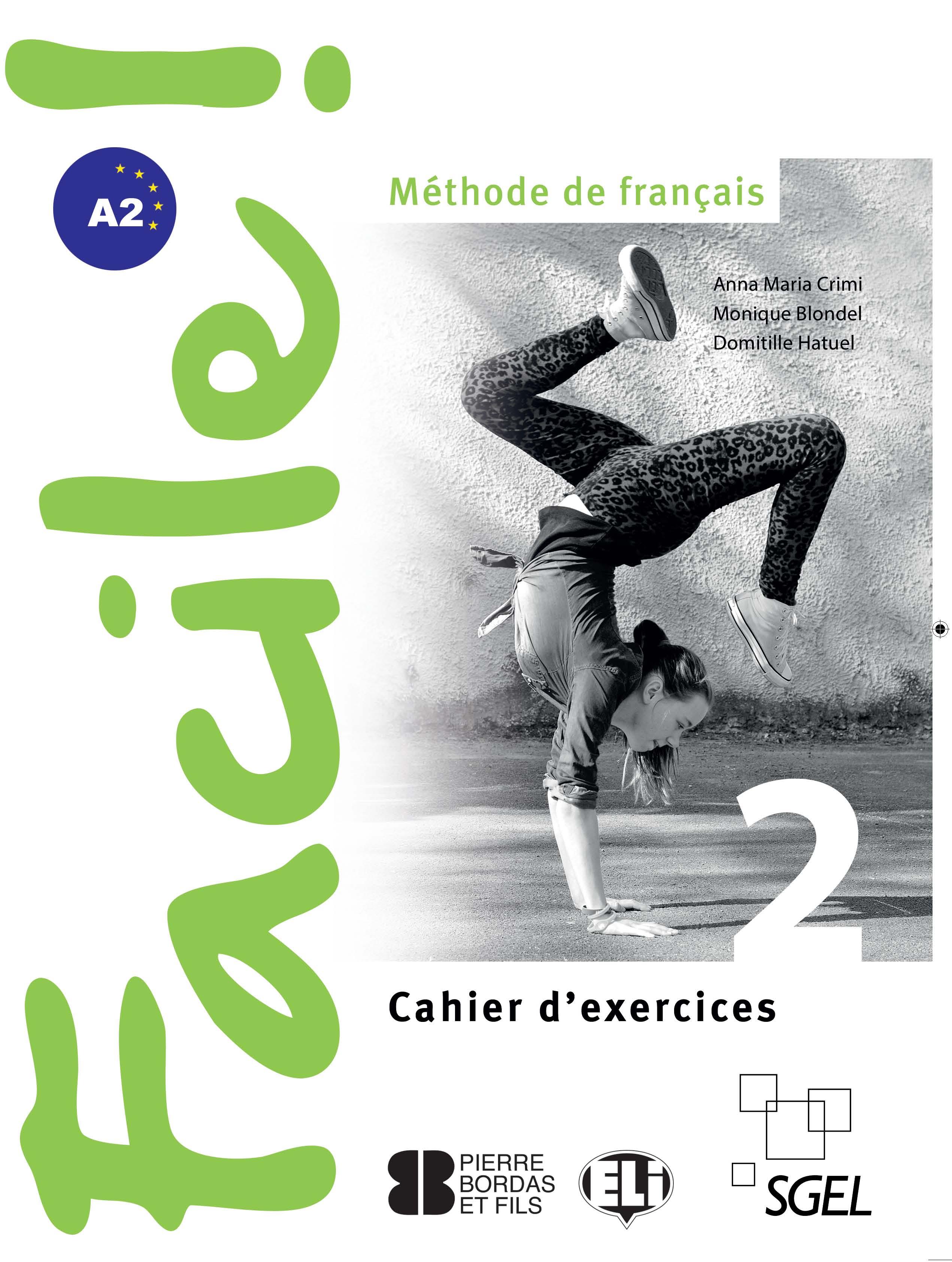 Descargar Gratis De Texto E-Book «Facile 2 Ejercicios 2 Ed»