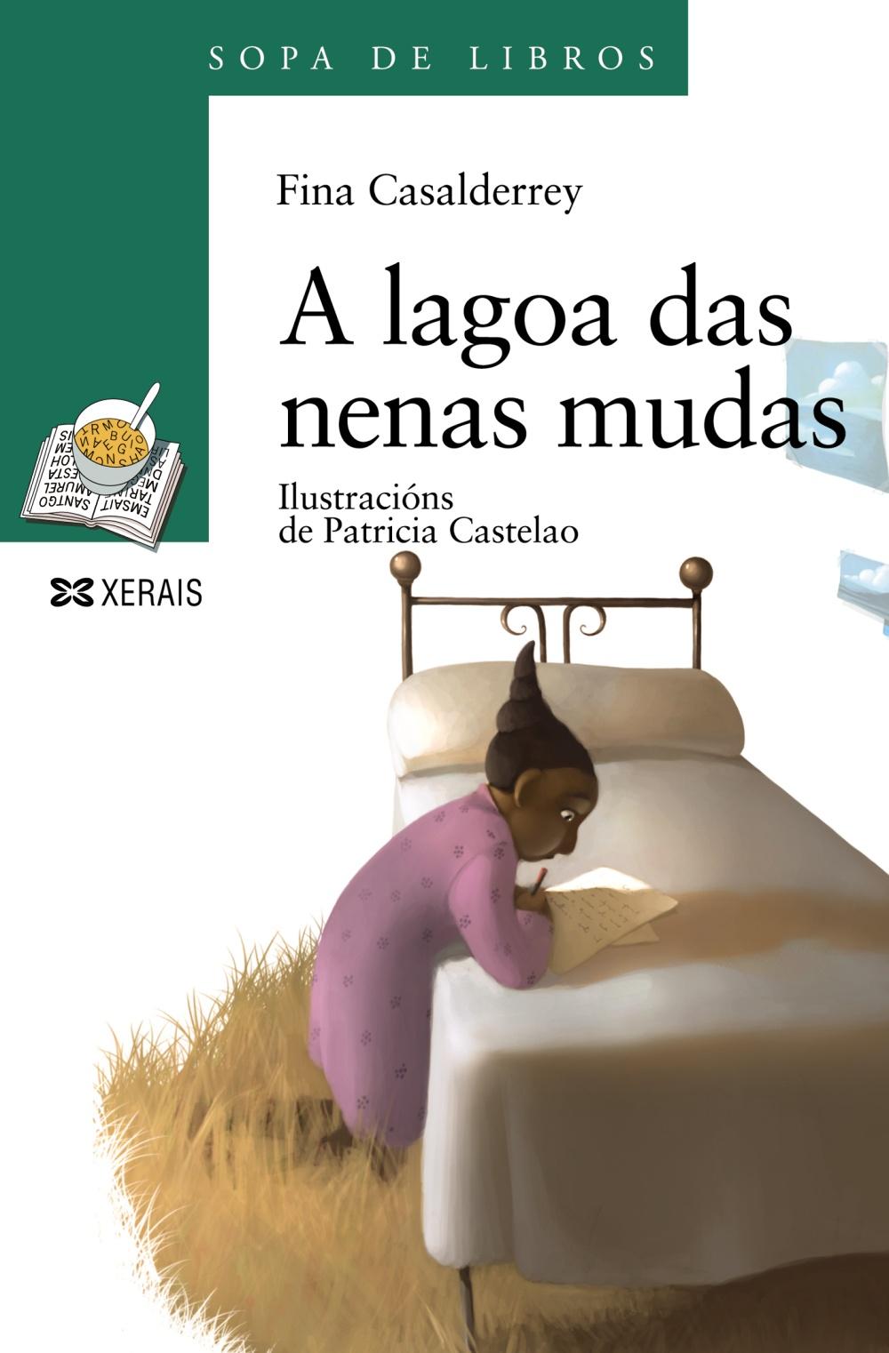Resultado de imagen de A LAGOA DAS NENAS MUDAS