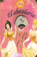 Abecedario Princesas por Vv.aa.