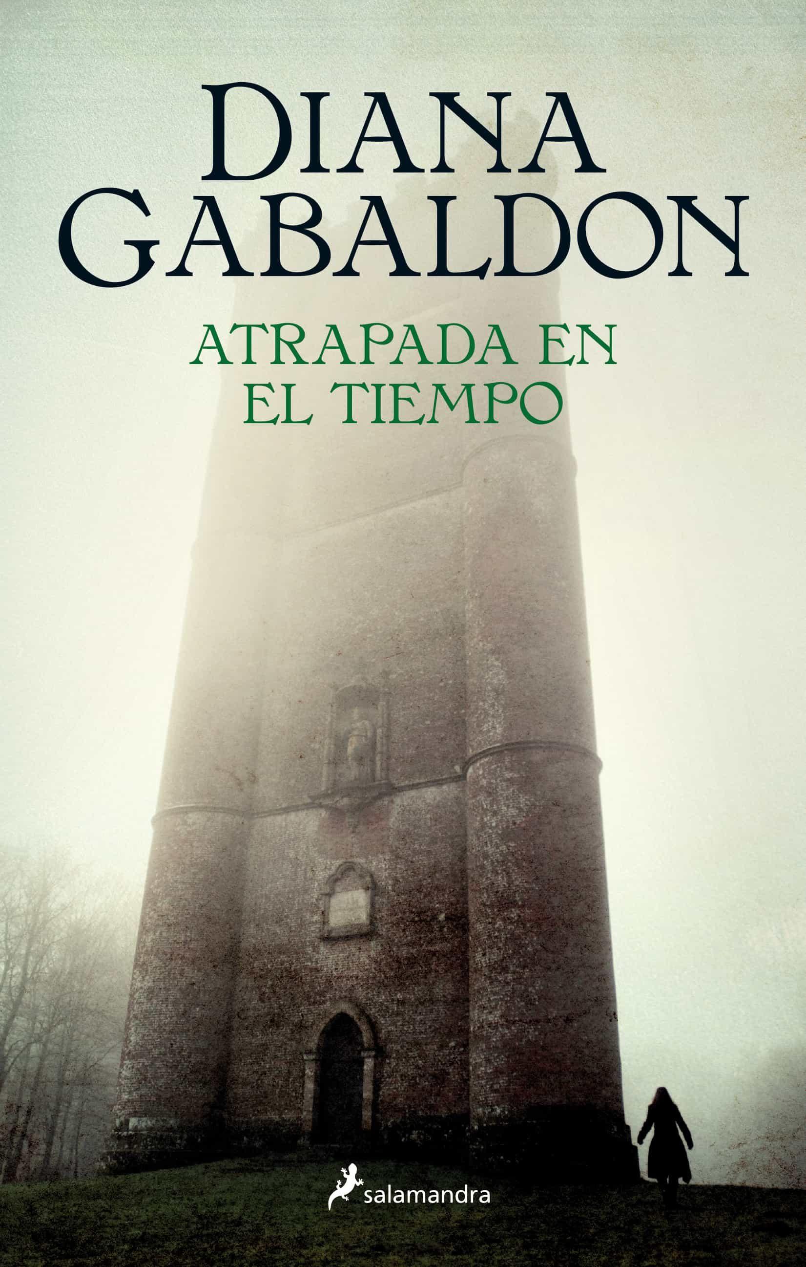 atrapada en el tiempo (outlander ii)-diana gabaldon-9788498386714
