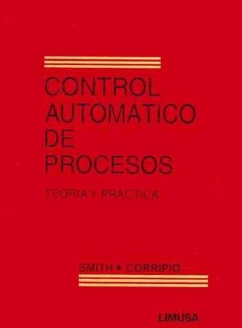 control automatico de procesos corripio