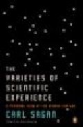 The Varieties Of Scientific Experience: A Personal View Of The Search For God por Carl Sagan Gratis