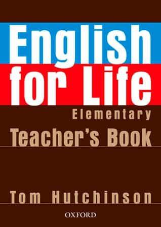 English For Life Workbook (beginner) (curso Para Adultos Nivel Elemental-pack Para El Profesor) por Vv.aa. epub