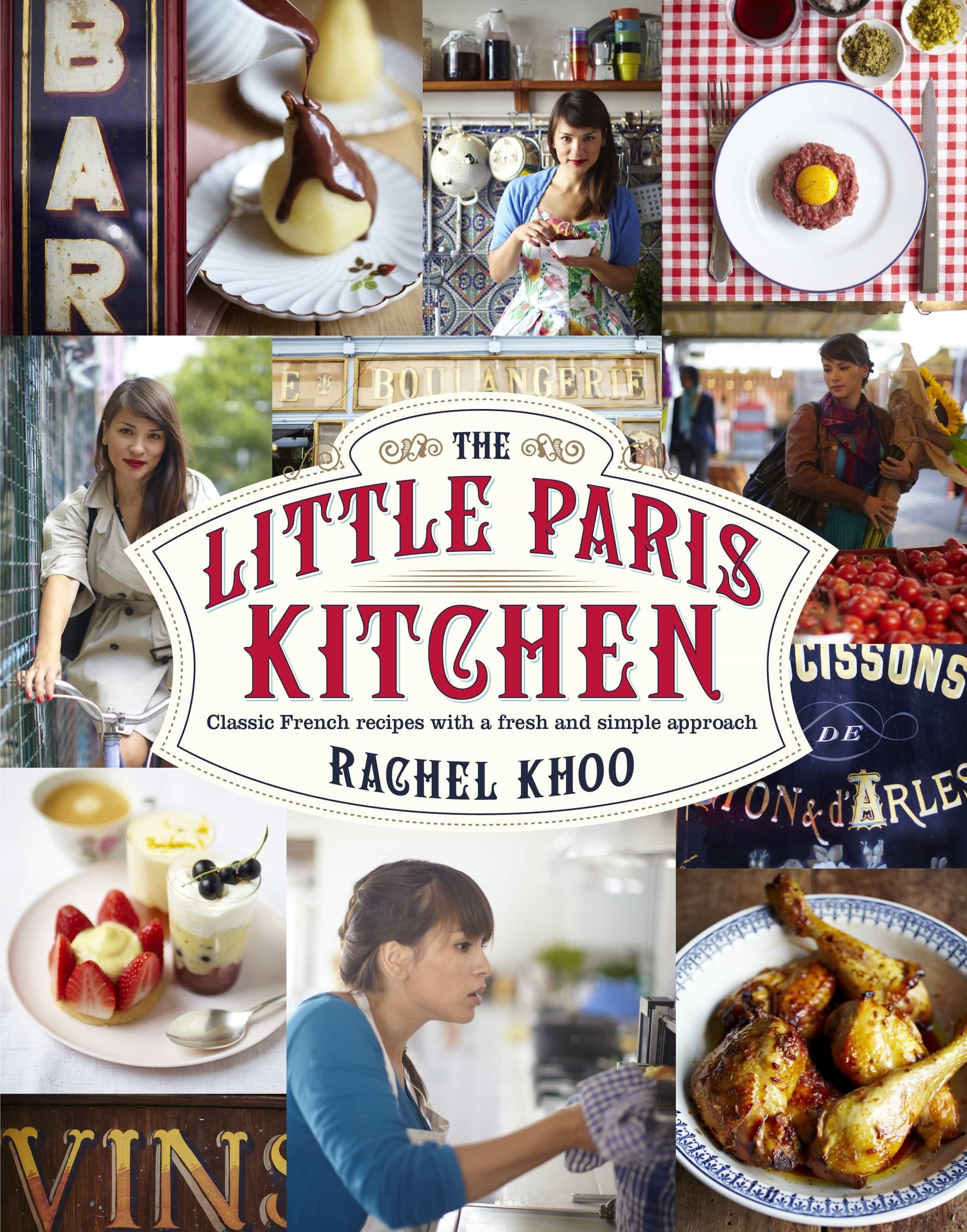 The little paris kitchen ebook rachel khoo descargar libro pdf o the little paris kitchen ebook rachel khoo 9780241961124 forumfinder Gallery