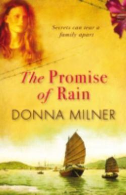 The Promise Of Rain por Donna Milner epub