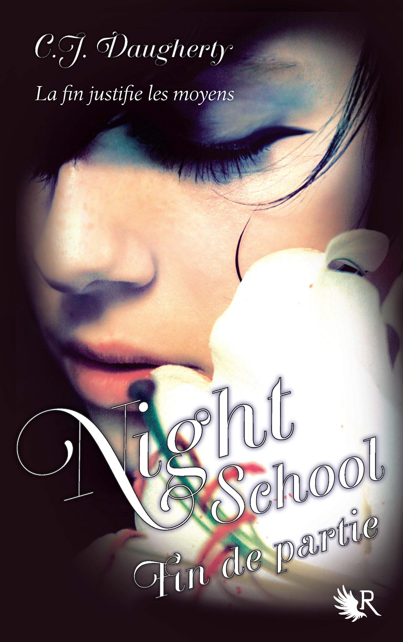 NIGHT SCHOOL TOME 5 EBOOK C. J. DAUGHERTY Descargar