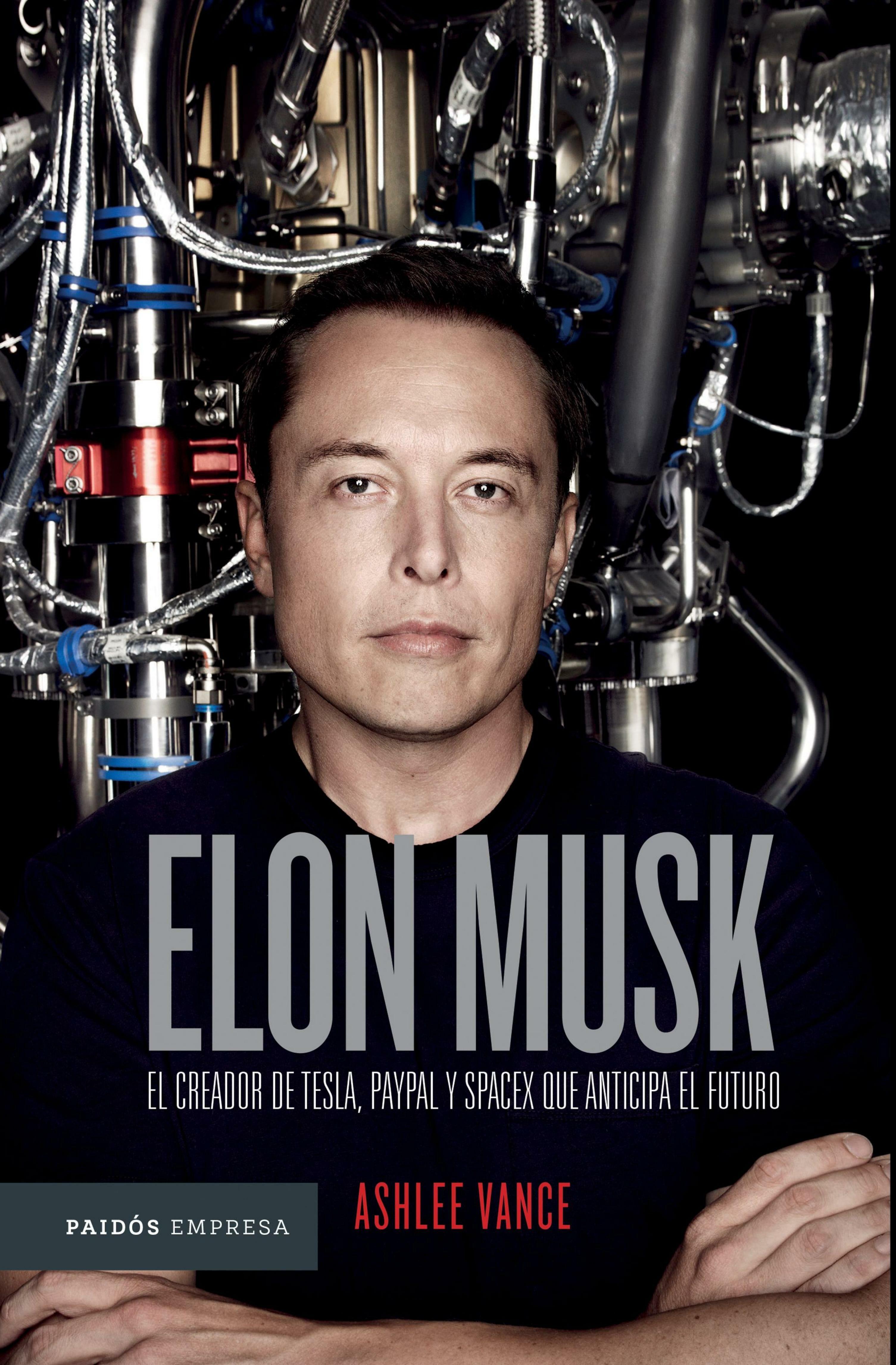 Ashlee Vance Elon Musk Pdf