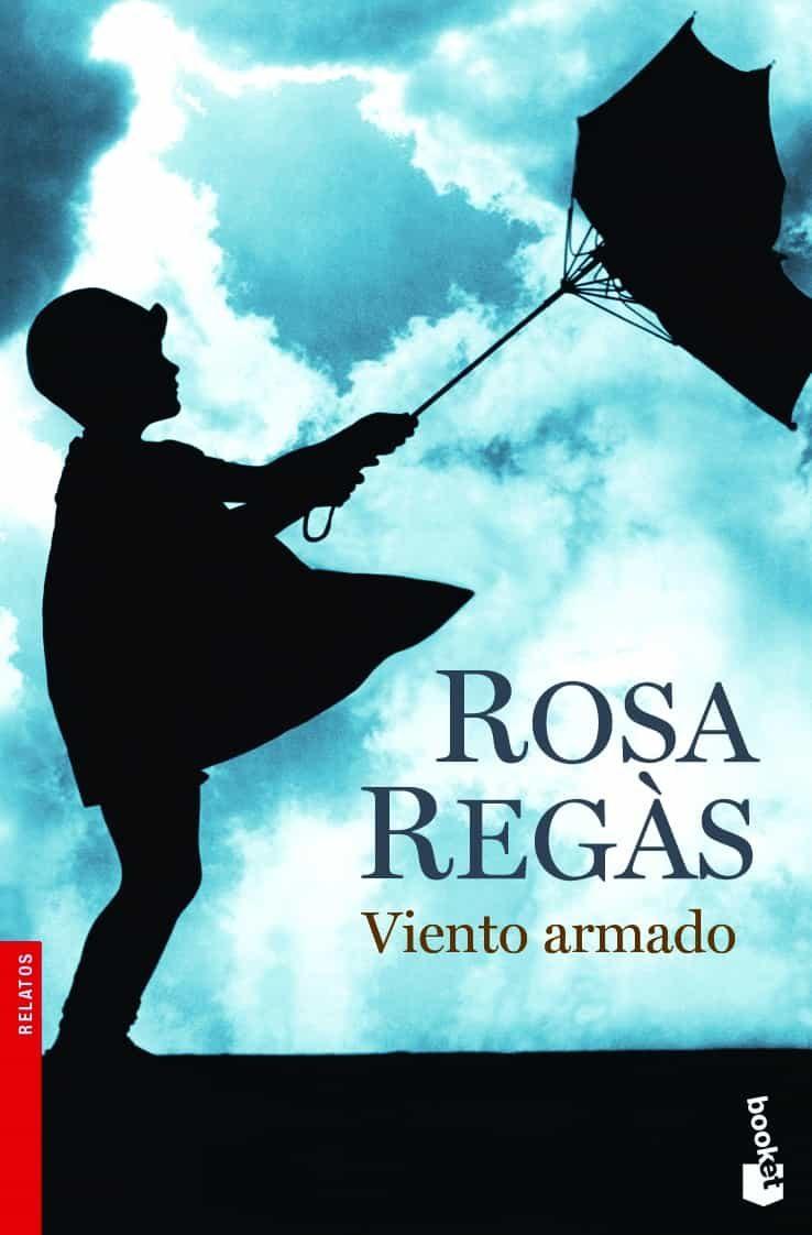 Viento Armado por Rosa Regas epub