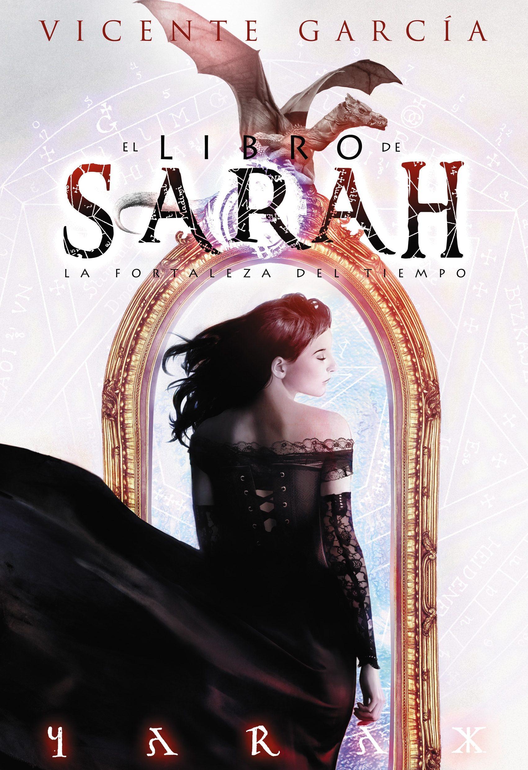 Resultado de imagen para el libro de sarah