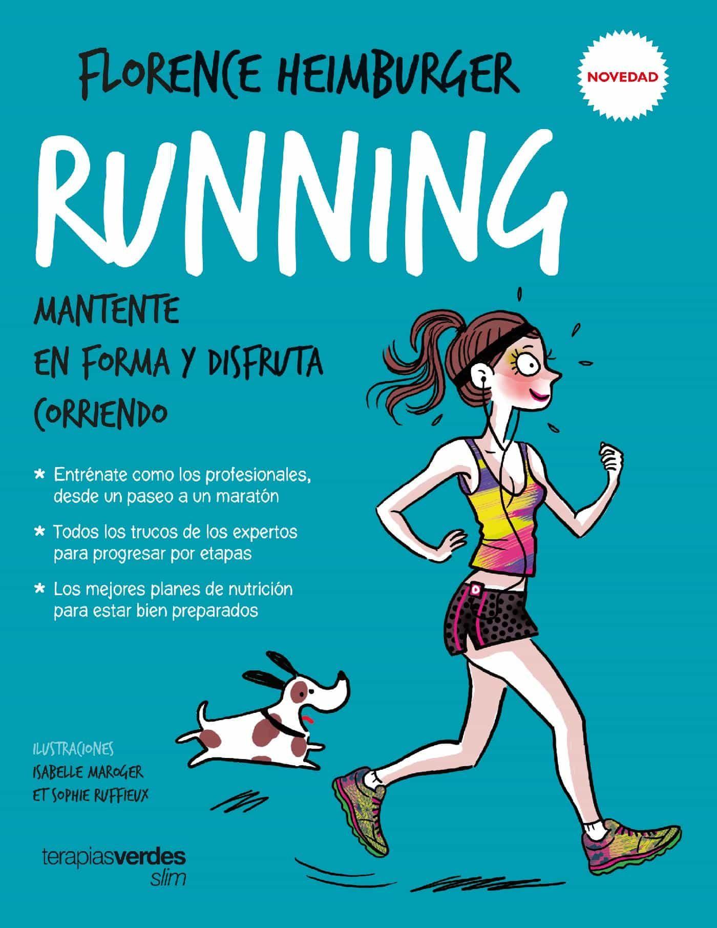 Running   por Florence Heimburger