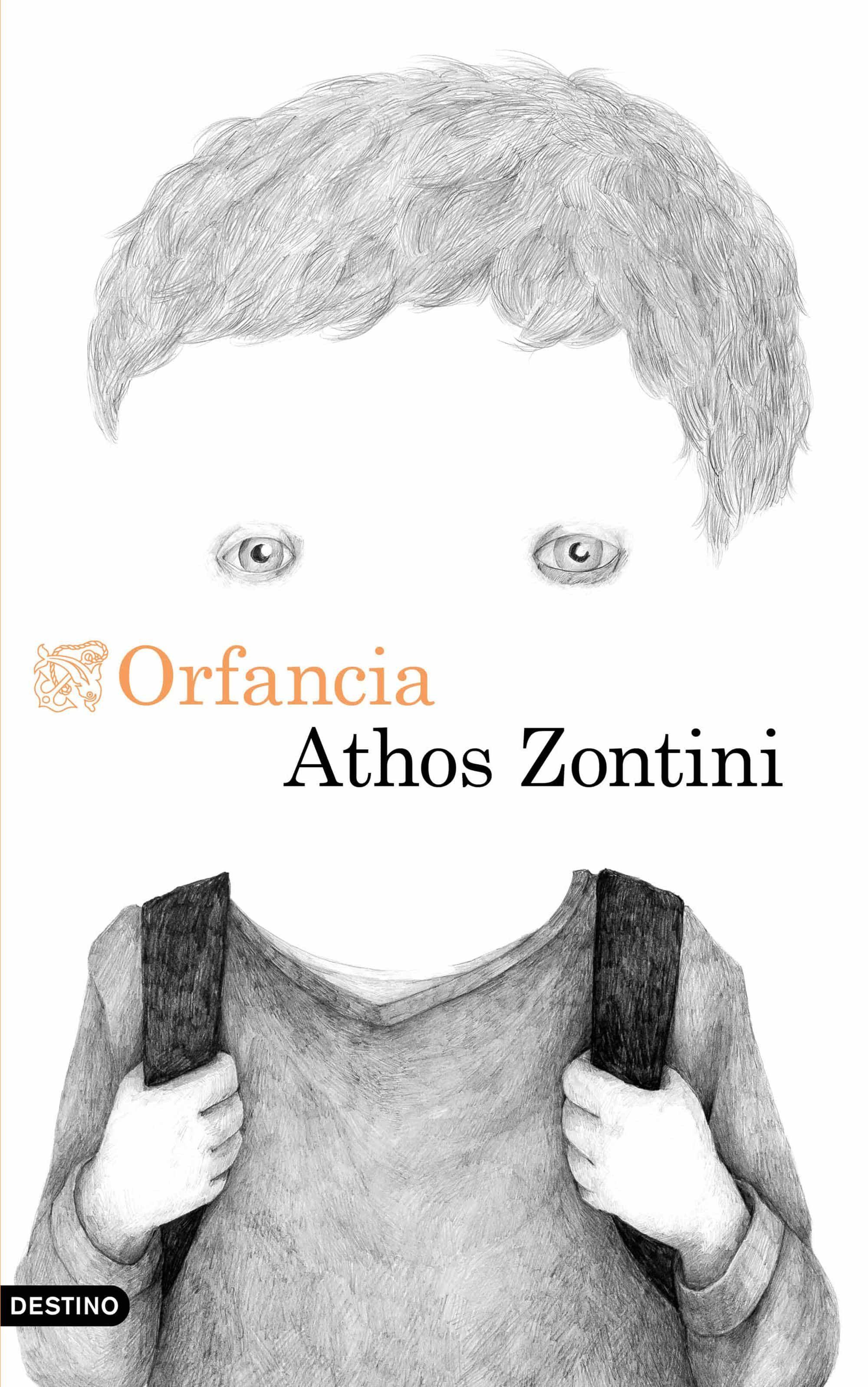 orfancia-athos zontini-9788423351824