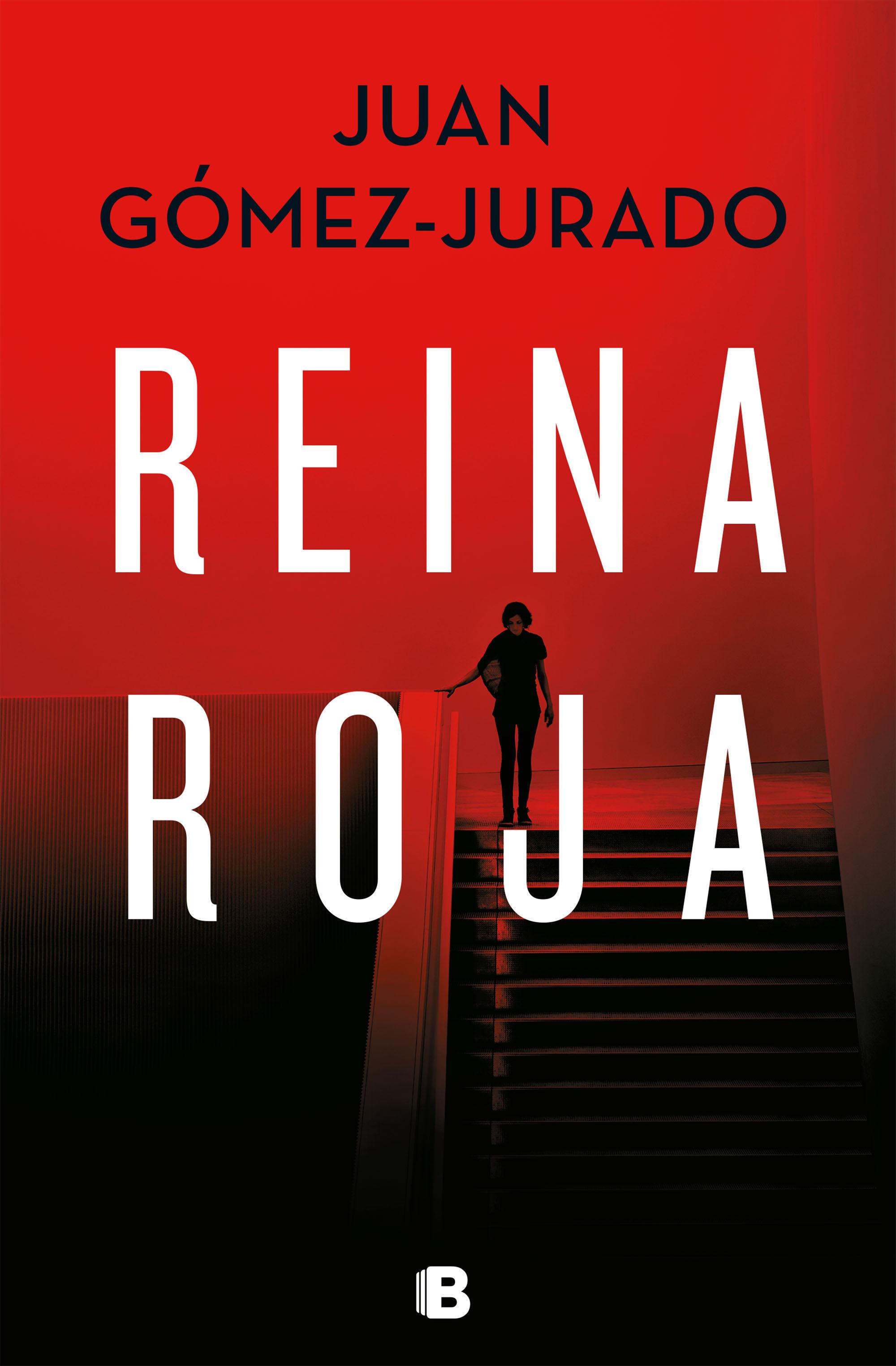 reina roja (ebook)-juan gomez-jurado-9788466664424