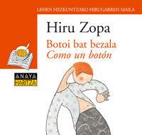 (blister) Botoi Bat Bezala por Vv.aa. epub