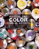 Manual Del Color Para El Artista por Simon Jennings