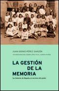 La Gestion De La Memoria por Vv.aa.
