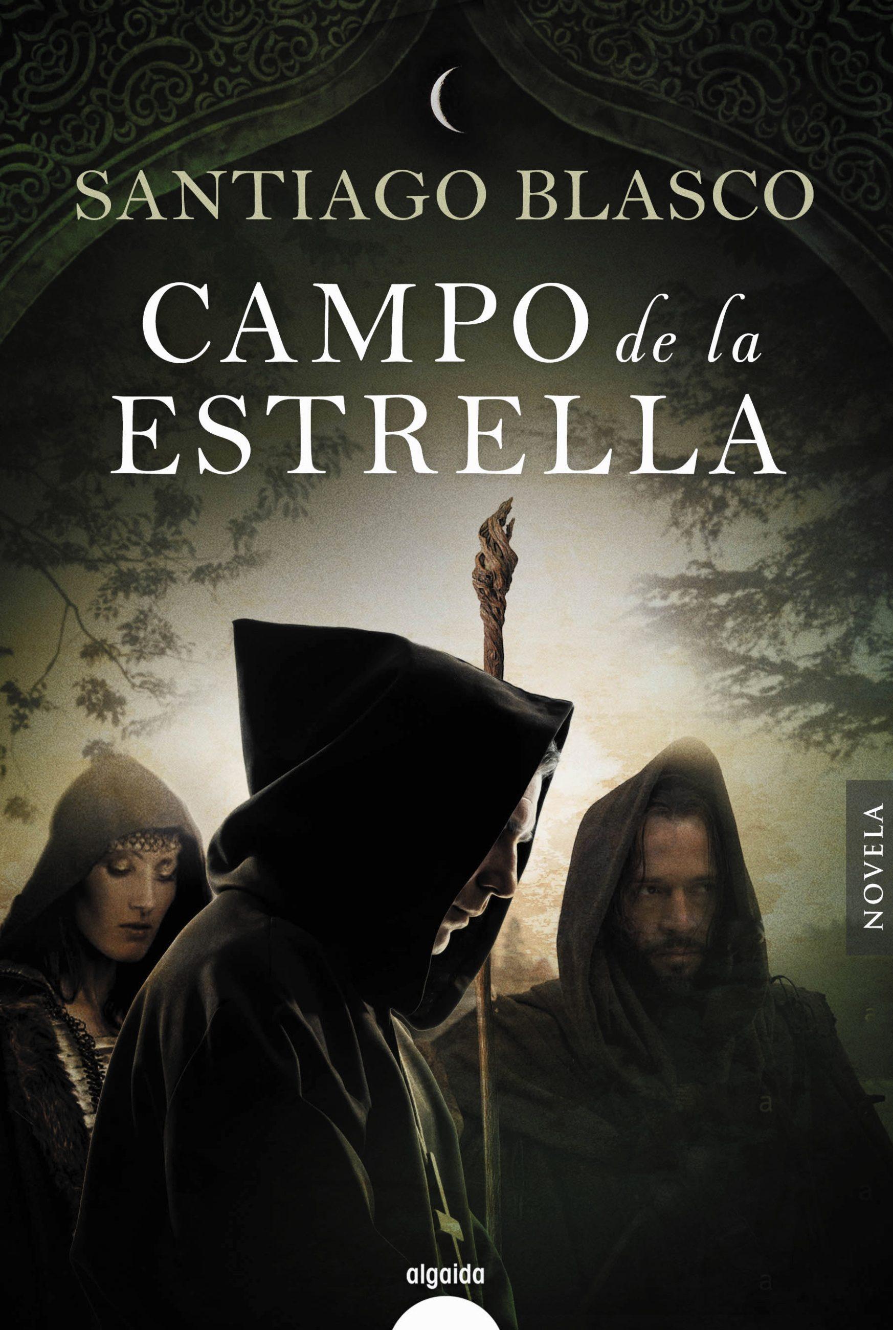 Campo De La Estrella   por Santiago Blasco