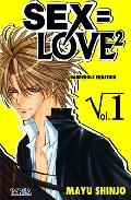 Sex=love2: Dangerous Equation Nº 1 por Mayu Shinjo