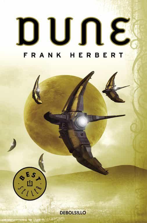 Resultado de imagen de Dune, de Frank Herbert