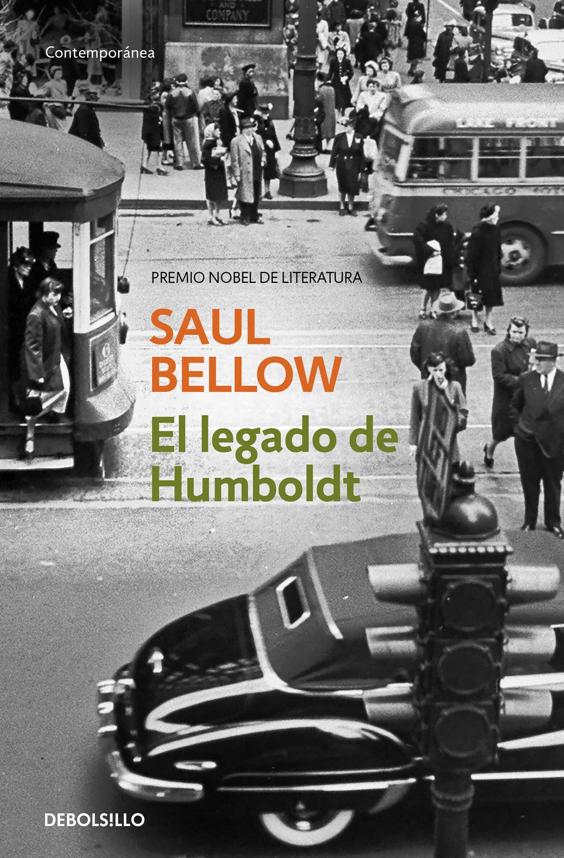 El Legado De Humboldt por Saul Bellow Gratis