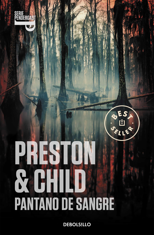 pantano de sangre (inspector pendergast 10 / trilogia helen 1)-douglas preston-lincoln child-9788499893624