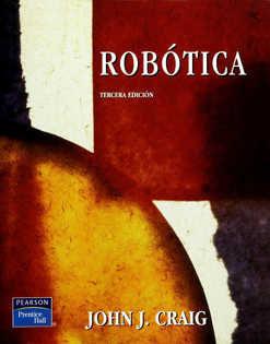 Robotica (3ª Ed.) por John J. Craig epub