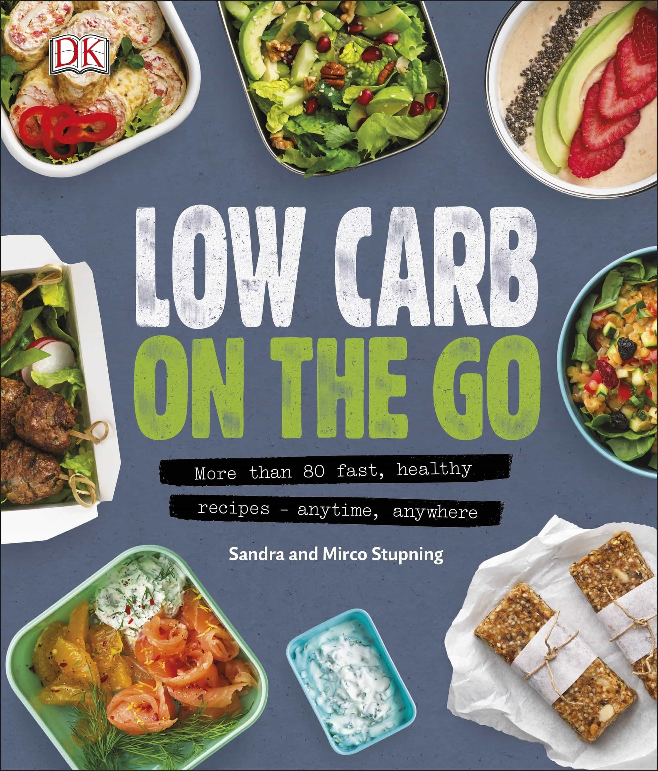 low carb on the go (ebook)-sandra stupning-mirco stupning-9780241375334