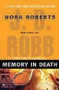 Memory In Death por J. D. Robb epub