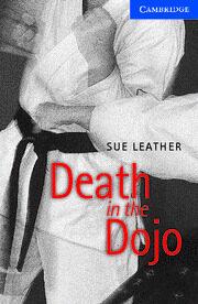 descargar DEATH IN THE DOJO (INCLUYE CD) pdf, ebook