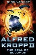 Alfred Kropp Ii: The Seal Of Solomon por Rick Yancey