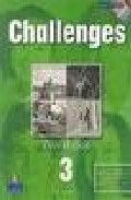 Challenges Workbook 3 And Cd-rom Pack por Vv.aa.