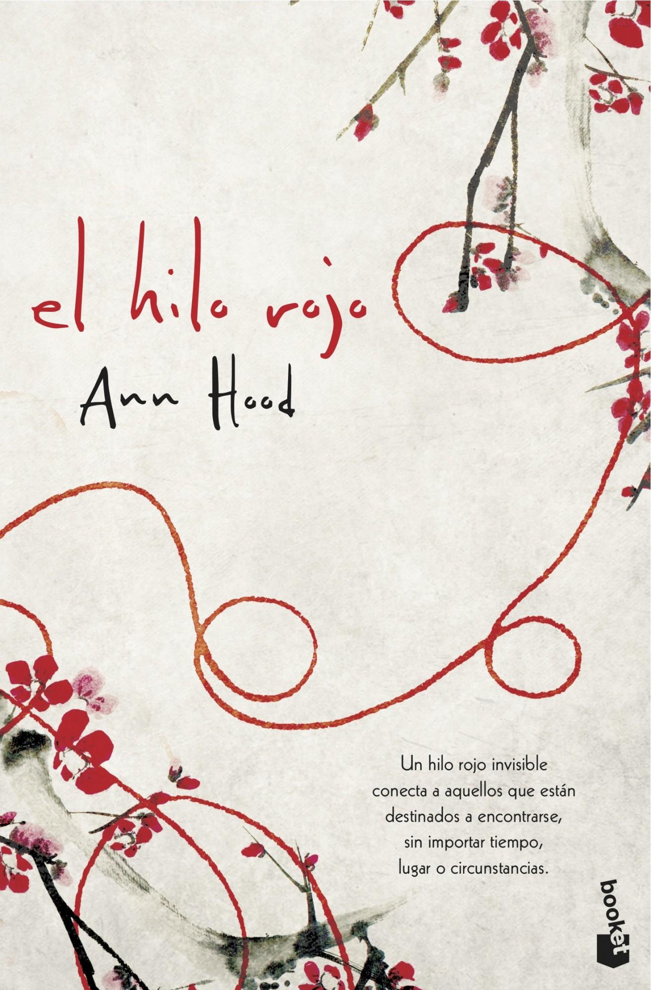 El Hilo Rojo Ann Hood Comprar Libro 9788408123934