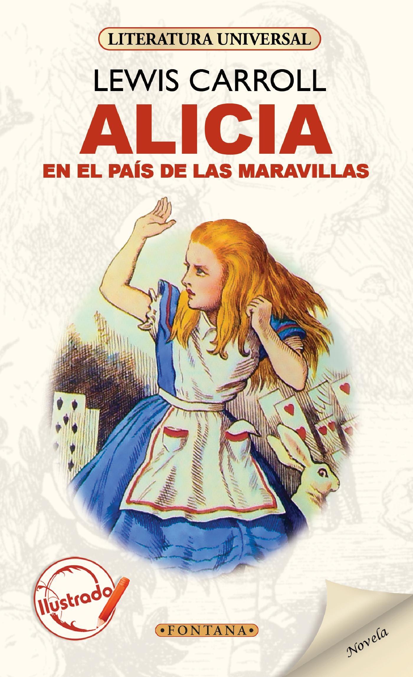 Alicia En El País De Las Maravillas   por Lewis Carroll epub