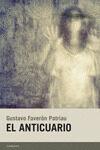el anticuario-gustavo faveron patriau-9788415934134
