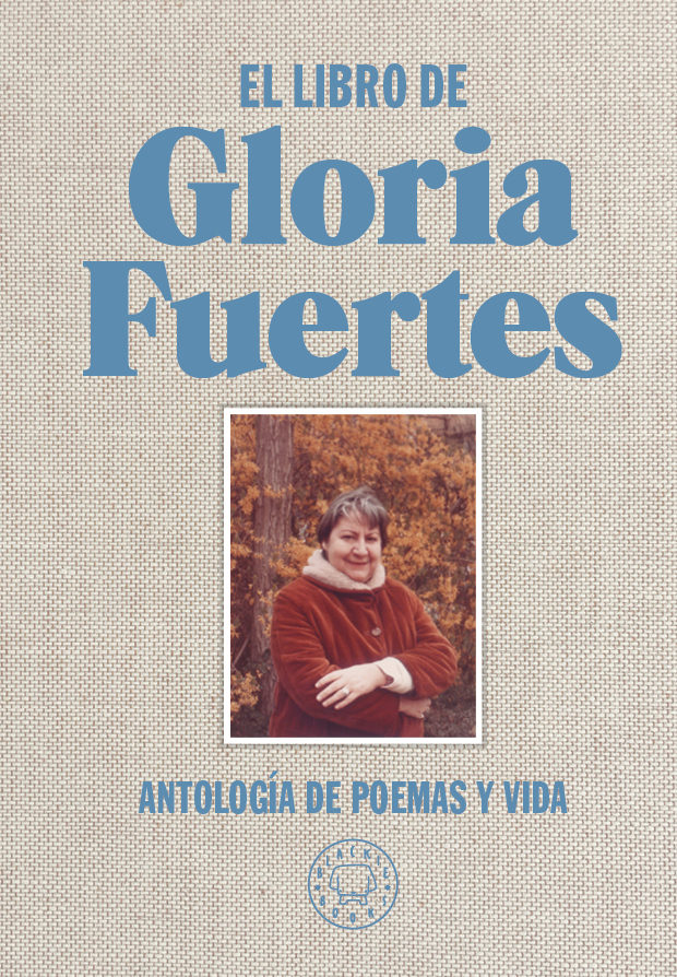 blackie books gloria fuertes