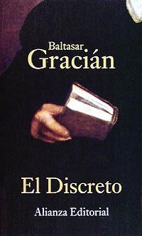 el discreto-baltasar gracian-9788420608334