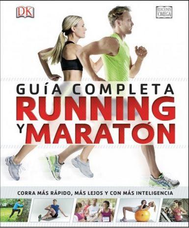 guia completa running y maraton-9788428216234