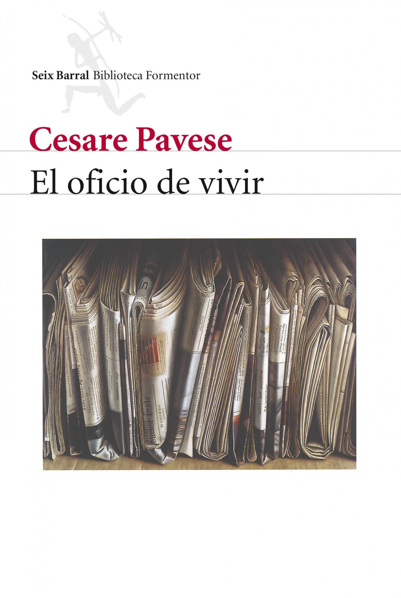 el oficio de vivir-cesare pavese-9788432219634