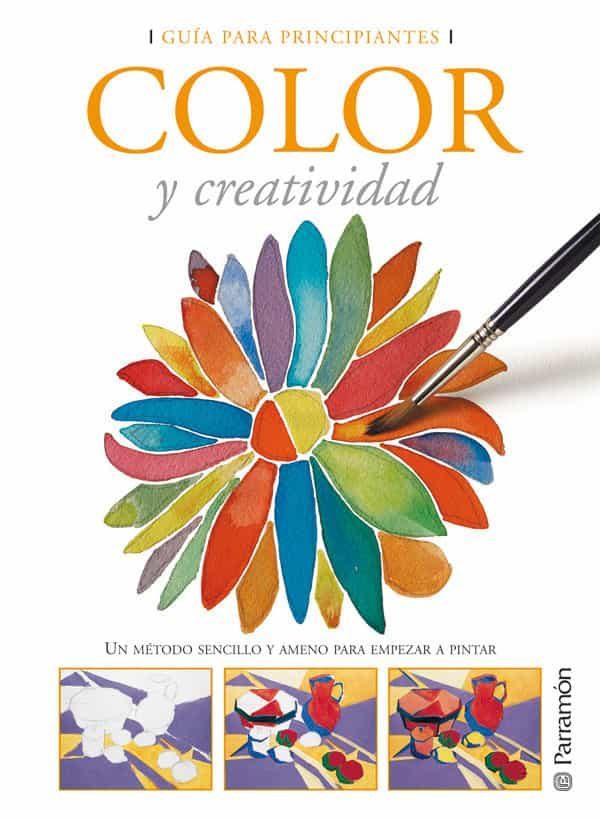 Color Y Creatividad: Guia Para Principiantes por Vv.aa. Gratis