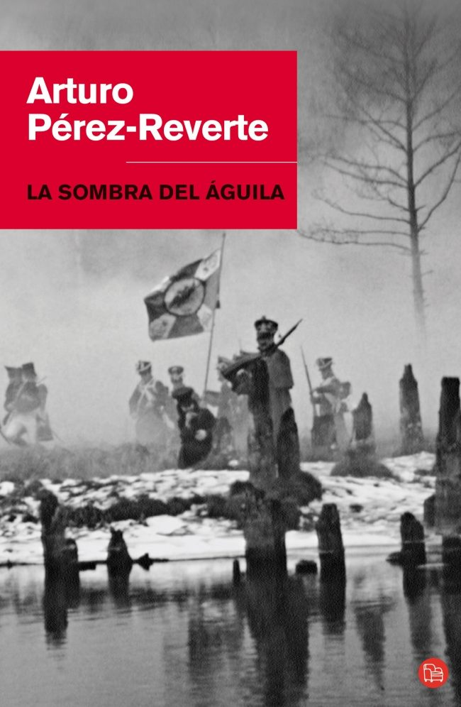 descargar LA SOMBRA DEL AGUILA pdf, ebook