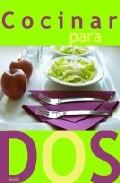 Cocinar Para Dos por Maria Angustias Torres Rojas epub