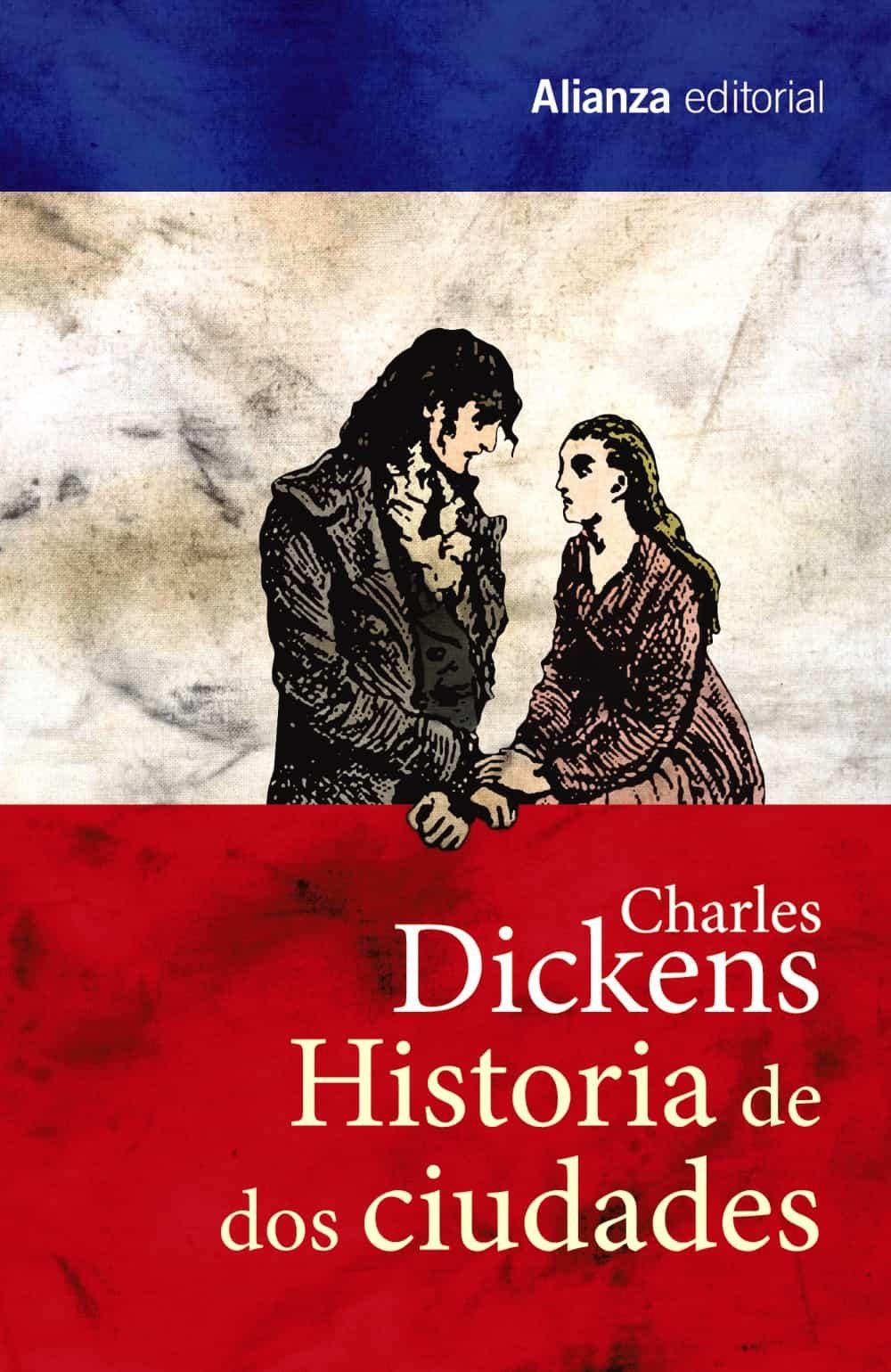 Historia De Dos Ciudades por Charles Dickens